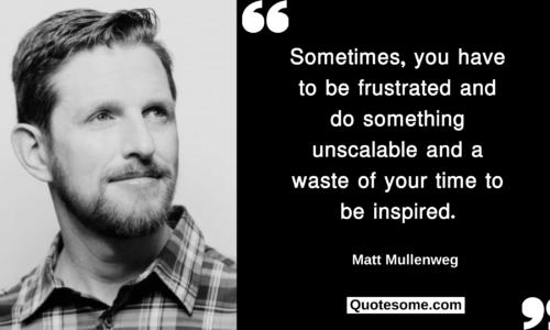 Matt Mullenweg