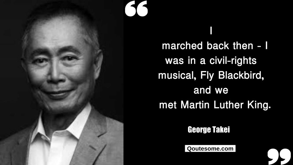 George Takei Quotes