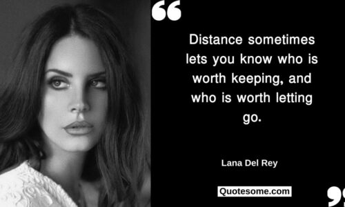 Lana Del Ray Quotes