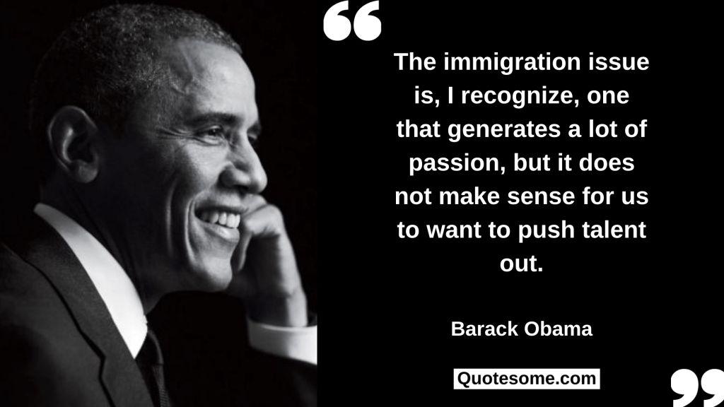 Barak Obama Quotes