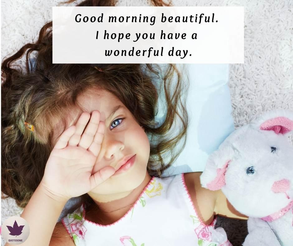 Short Good Morning Quotes