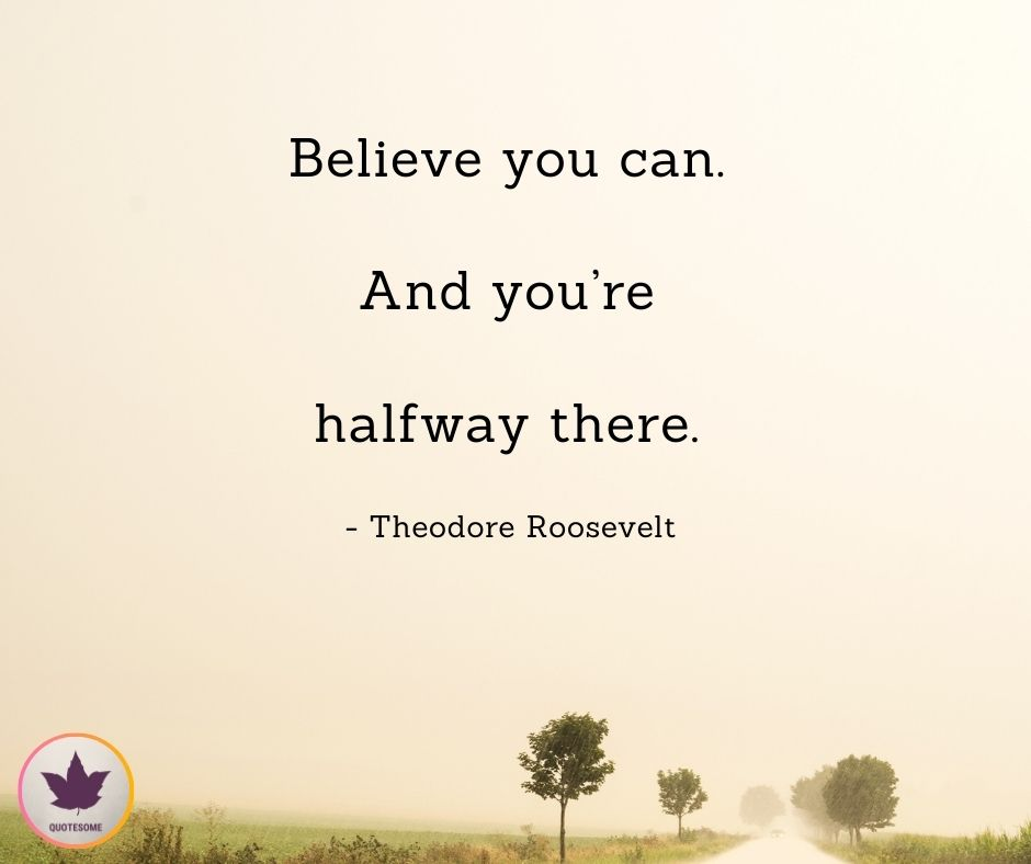 Confidence quotes for entrepreneurs