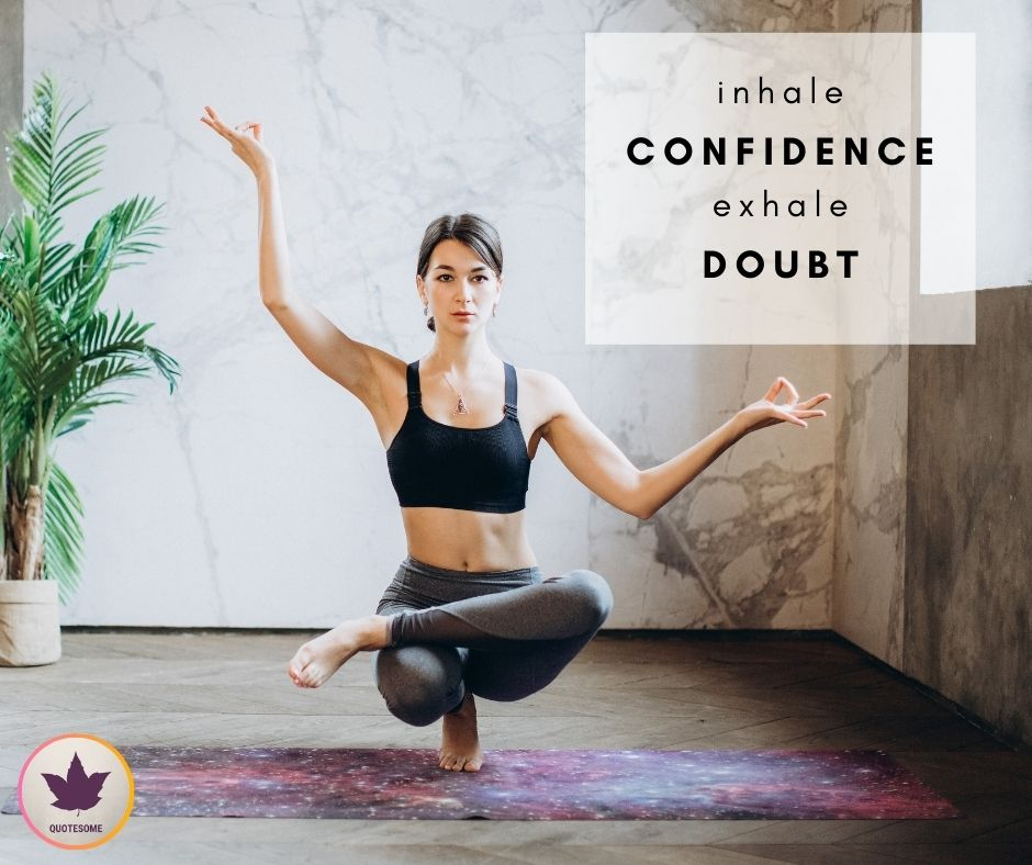 Body Confidence Quotes
