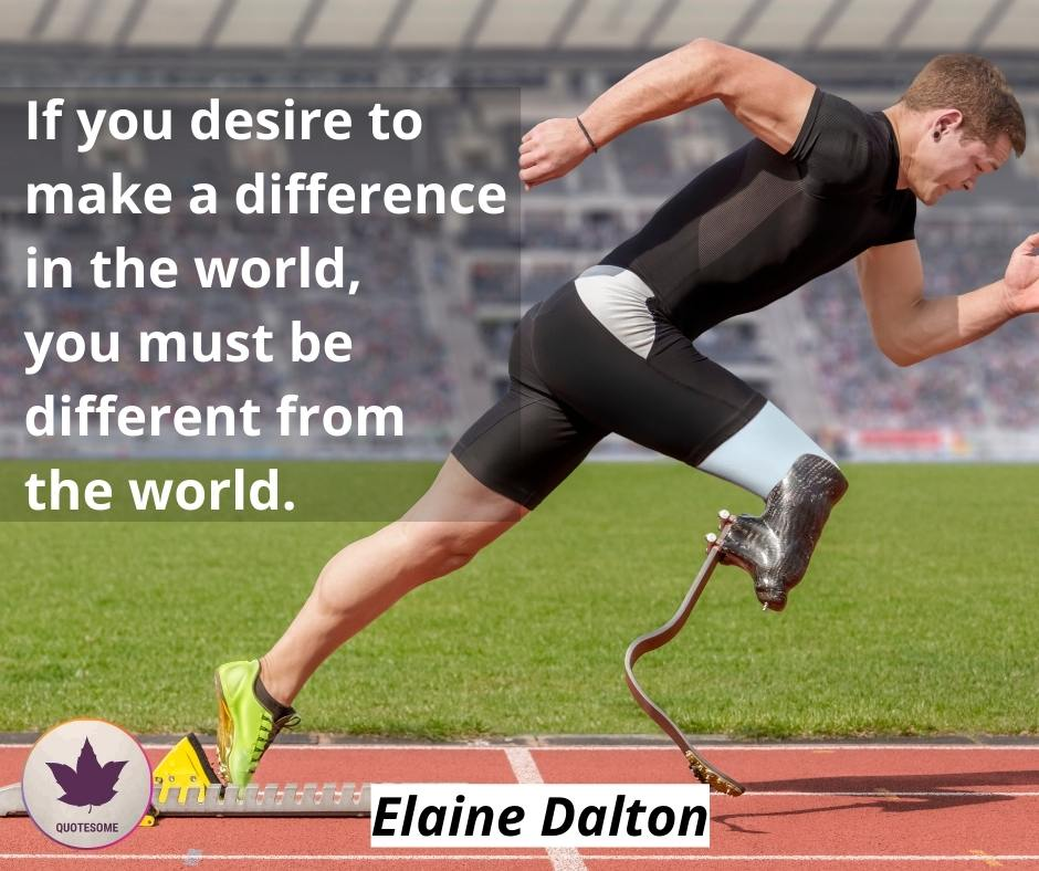 Inspirational Quotes for Disabled Children
