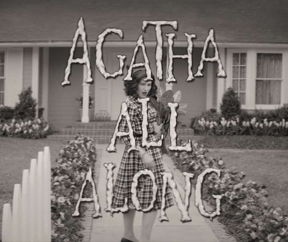 Agatha All along Lyrics